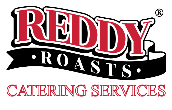Reddy Roasts Catering Service